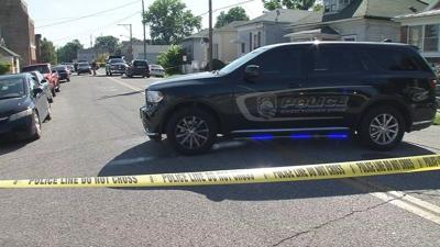 Police conducting death investigation in Jeffersonville