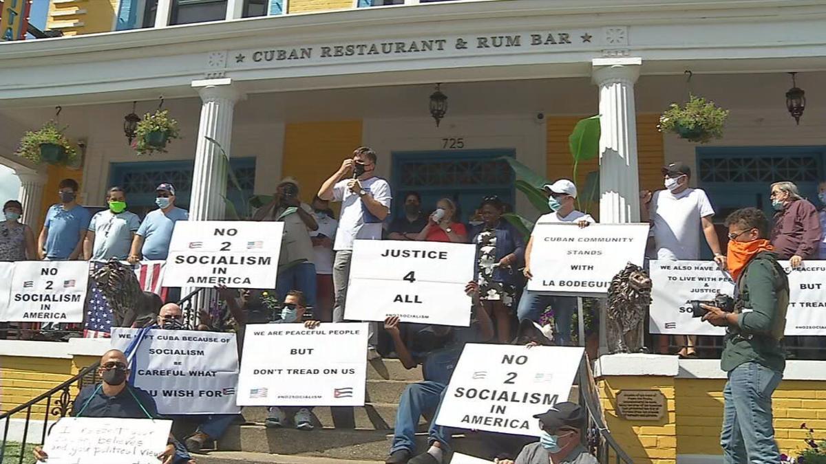 Louisville Cuban community protest-NuLu (1).jpeg