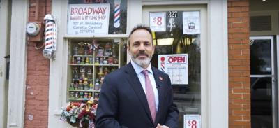 Gov. Bevin wants to know: 'Should I Shave Or Should I Grow' My Facial Hair