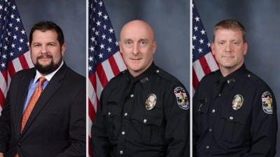 Feds investigating LMPD officers for alleged abuse of overtime funds