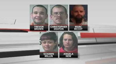 Hardin County suspects taking plea deals detail what led up