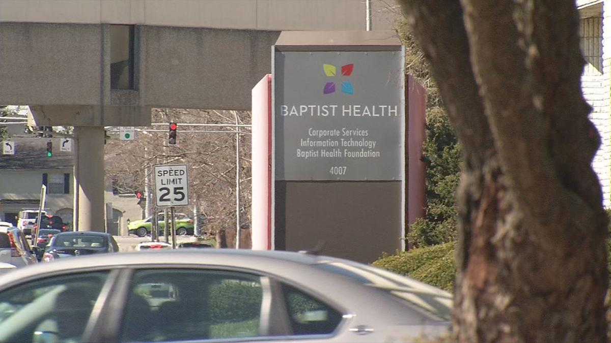 Baptist Health Louisville launches its own non-emergency ...