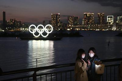 Global athletes group calls for postponement of Olympics