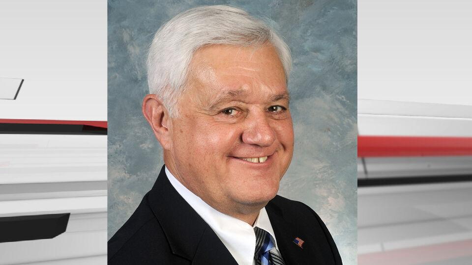 Kentucky State Rep. Lynn Bechler