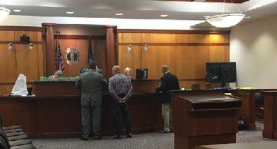 Former Bardstown mayor pleads not guilty to perjury and official misconduct