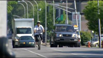 Louisville to add bike lanes on Chestnut, Muhammad Ali as part of larger project