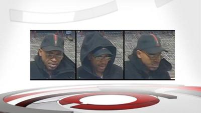 LMPD looking for suspect in Fifth Third Bank robbery