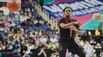 CRAWFORD   For Louisville women's basketball, who picks up the role of leader?