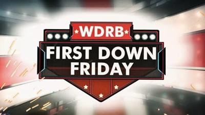 First Down Friday Scores and Highlights -- Week 4