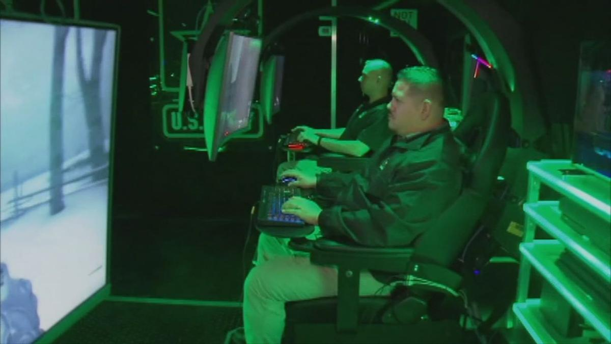 US Army using esports as a tool for recruitment
