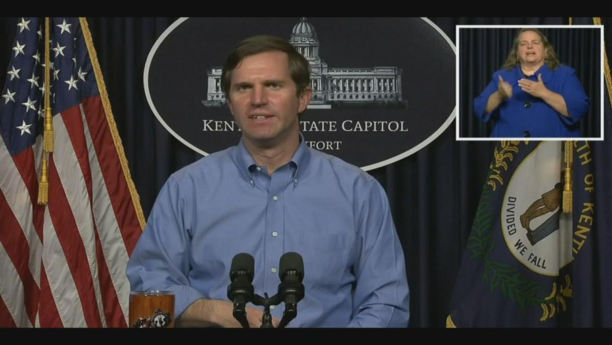 Kentucky Bars Gatherings Of Up To 50 People Slated For June 29 Restart Beshear Says State Releases Health Guidelines For Child Care Facilities Coronavirus Wdrb Com