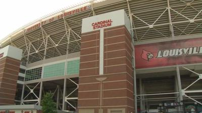 After last game's long lines, Cardinal Stadium will open more gates Saturday