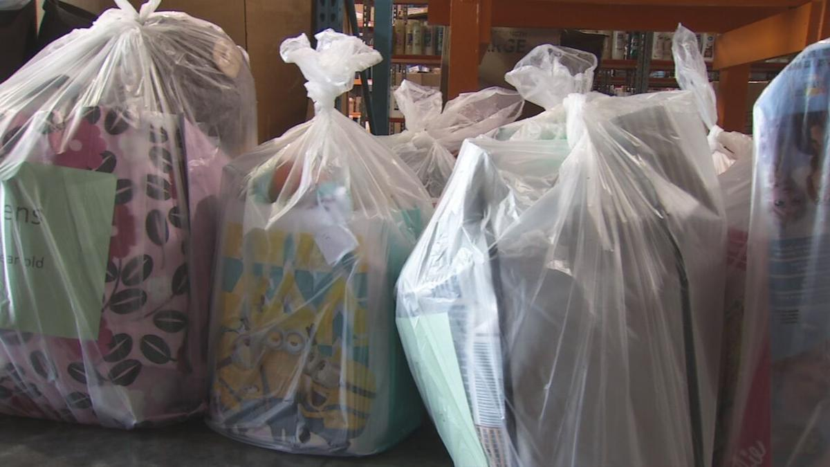 UPS employees donate Easter baskets to local kids in need (2).jpeg