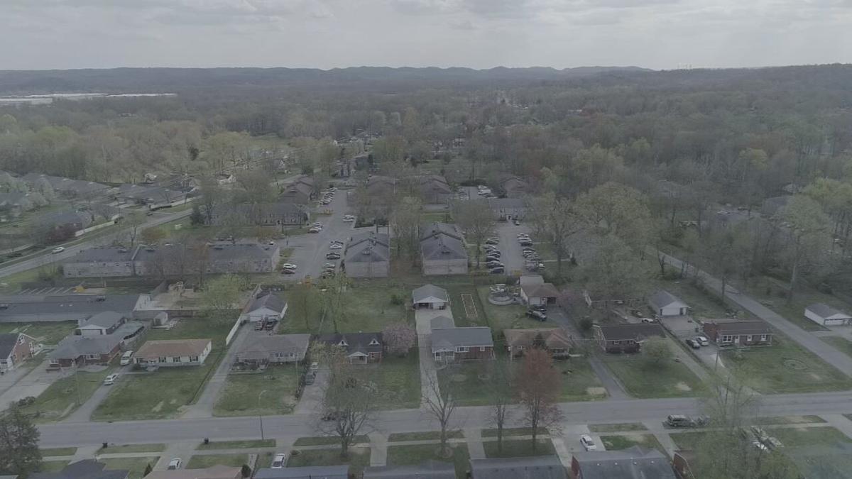 Homes in Auburndale