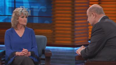 Sherry Ballard on The Dr. Phil Show