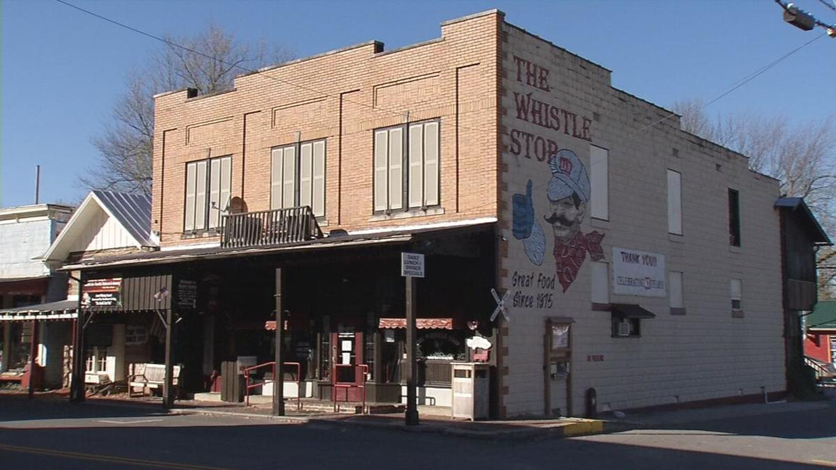 The Whistle Stop To End Season Early Amid New Covid Restrictions In Kentucky Business Wdrb Com