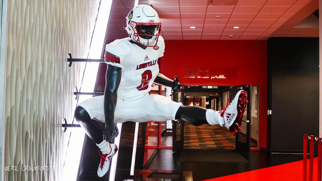 Lamar leap mannequin