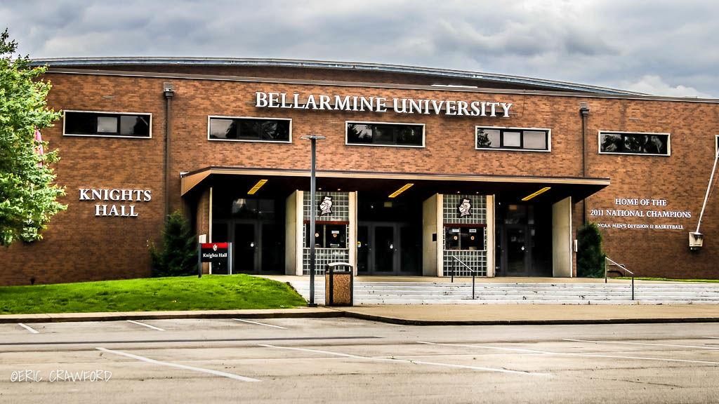 Bellarmine Knights Hall