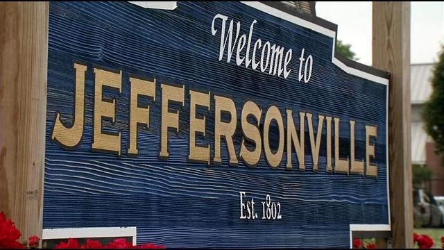 Jeffersonville 1 of 5 US cities to receive improvement grant