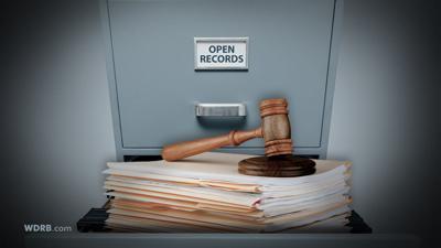 Kentucky Open Records Act