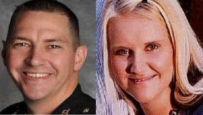TODAY AT 4: Is the murder of Ofc. Jason Ellis connected to Crystal Rogers' disappearance