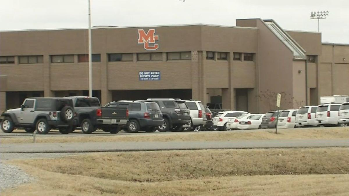 2 dead, 18 wounded in school shooting in Marshall County, Ky.