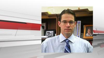 Jeffersontown High principal Marty Pollio named new leader at Doss High