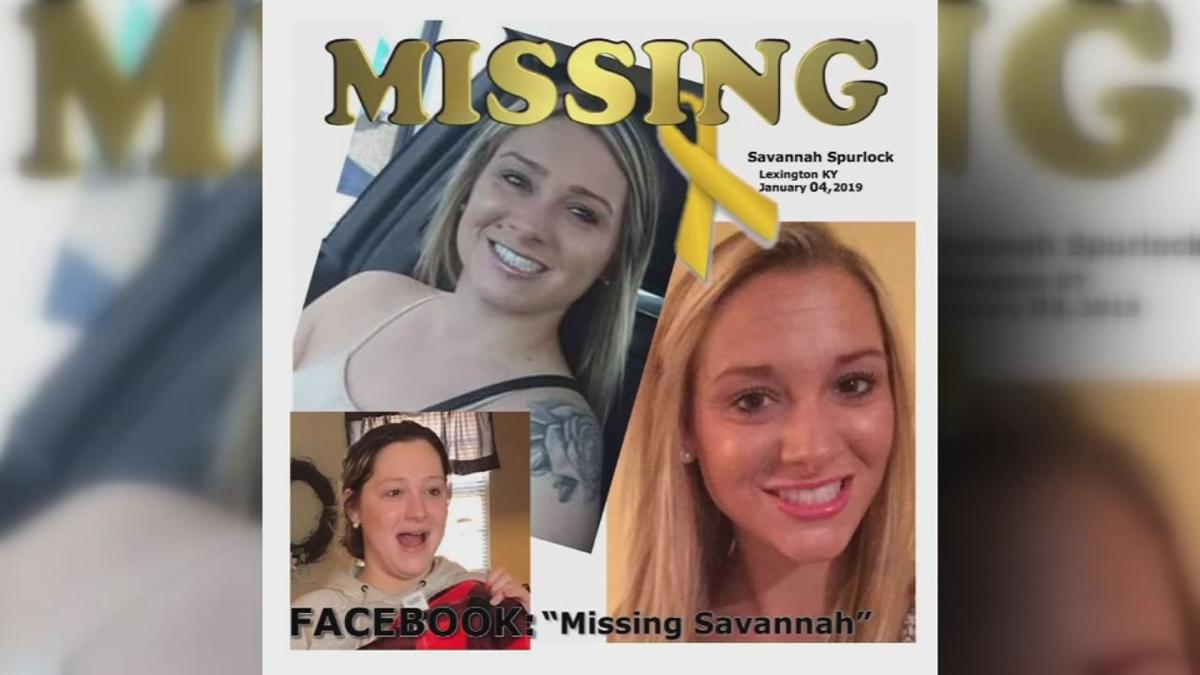 Savannah spurlock