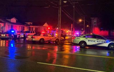 South Louisville Shooting