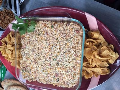 janine party dip 1-29-19