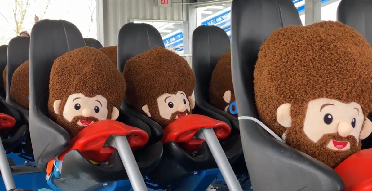 KINGS ISLAND - BOB ROSS TOYS ON A COASTER - 5-4-2021 1.png