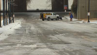 Kentuckiana winter storm Feb. 10, 2021