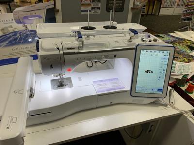 Sewing & Vacuum Authority