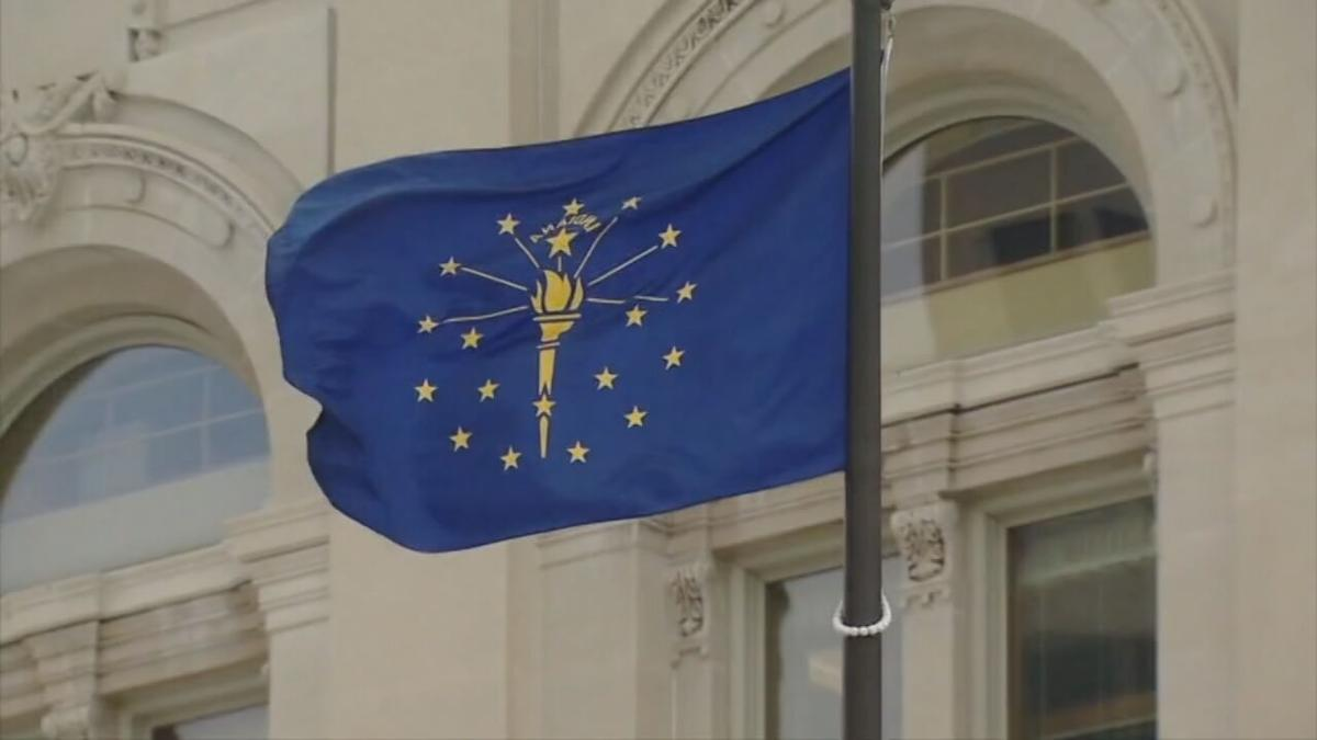 Indiana flag at state capitol.jpeg