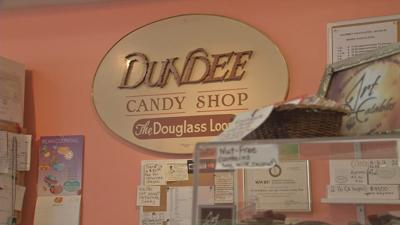 Sweet Spot Candy Shop buys Dundee Candy Shop in the Highlands