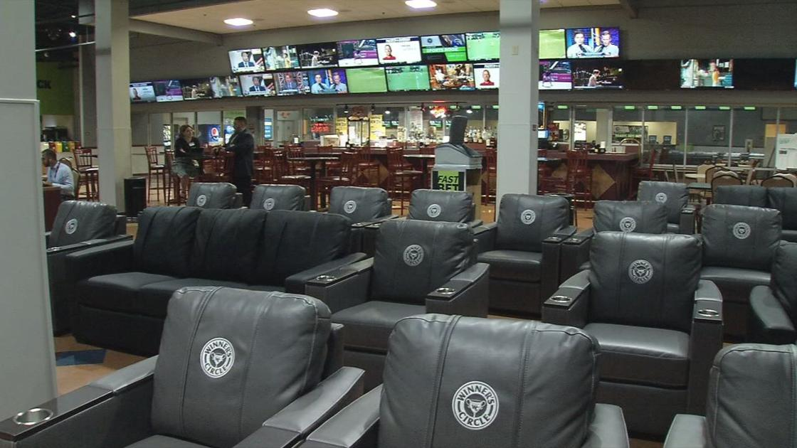 Sports betting now available at 2 southern Indiana venues