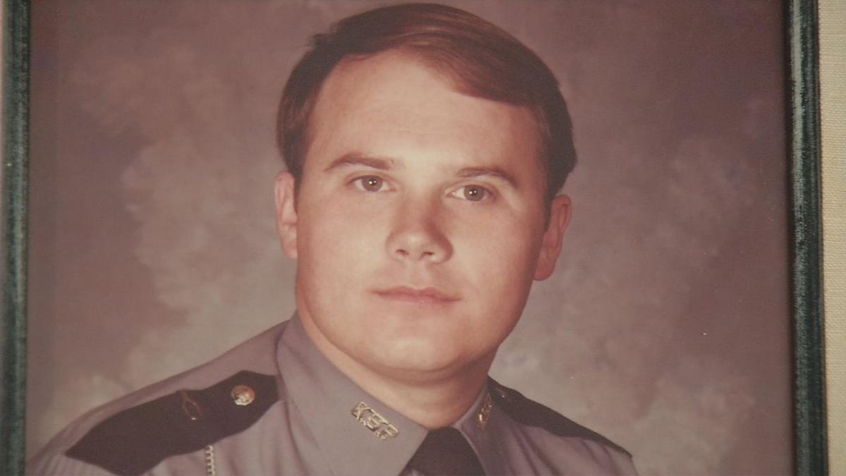 Robert Foster is a retired KSP detective looking for a kidney donor.