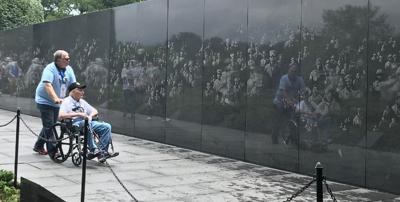 Donations help Honor Flight Bluegrass bring veterans to Washington, D.C. for free