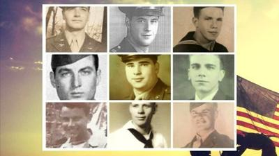 Website by high school history class to honor Floyd County veterans who died in World War II