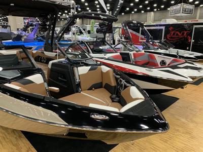 RV Boat Show