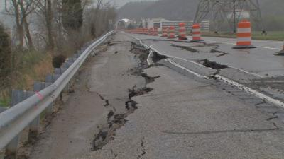 INDOT changes plans to fix Highway 111 near Horseshoe Southern Indiana