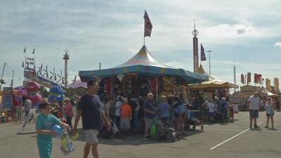 State Fair Sunday 1