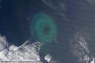 TOP 5: Weird Ocean Phenomena...