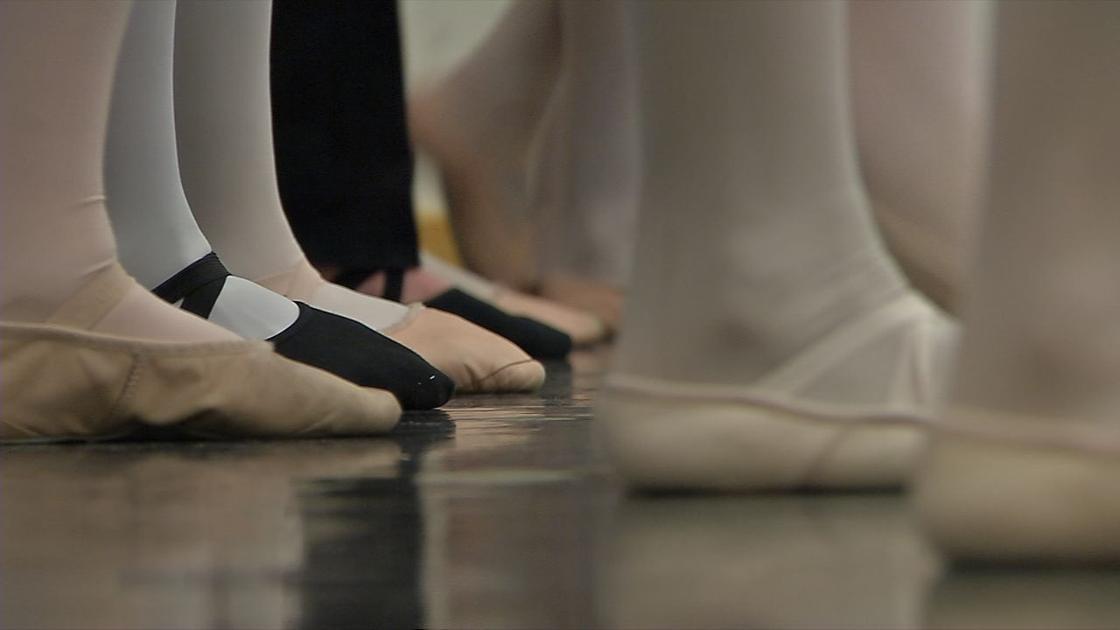 Auditions underway for Louisville Ballet's 'The Nutcracker'