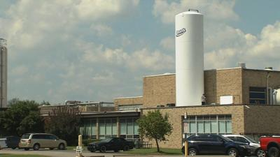 Dean Foods to close Louisville milk plant in September