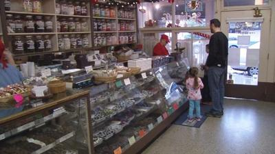 Local shoppers support companies all over Kentuckiana on Small Business Saturday