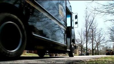 UPS plan to hire delivery drivers using personal vehicles riles union