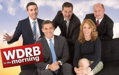 'WDRB in the Morning' celebrates 20 years as Louisville's morning team