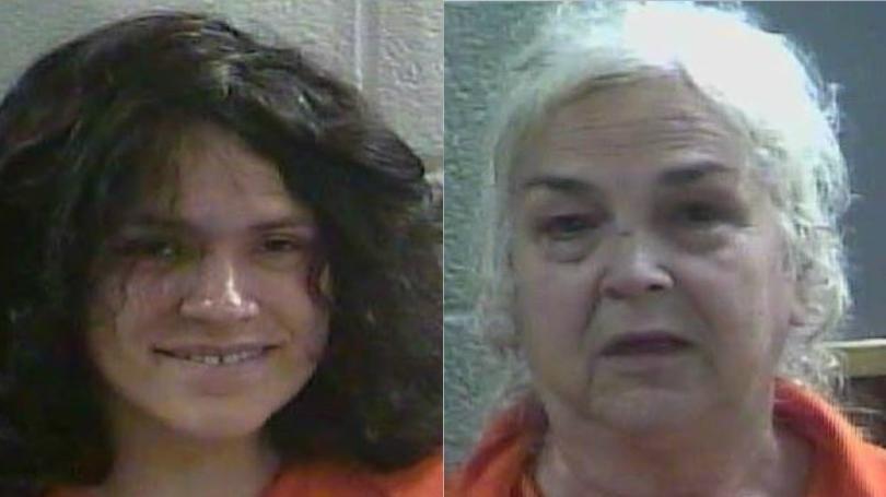 2 women arrested in Laurel County after police find newborn