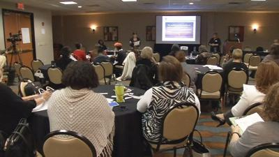 JCPS school board members take part in training in wake of Head Start abuse allegations